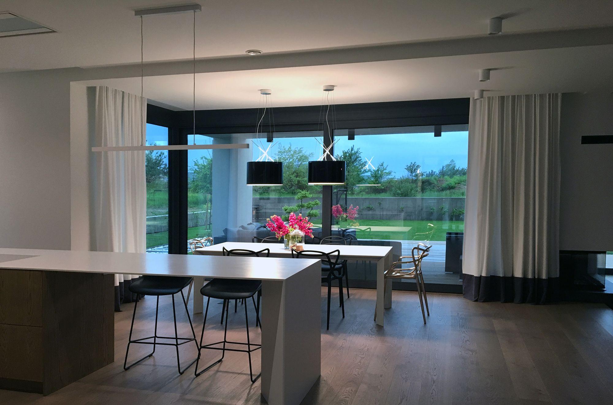 Dom 340m² – Realizacja (Coming soon)