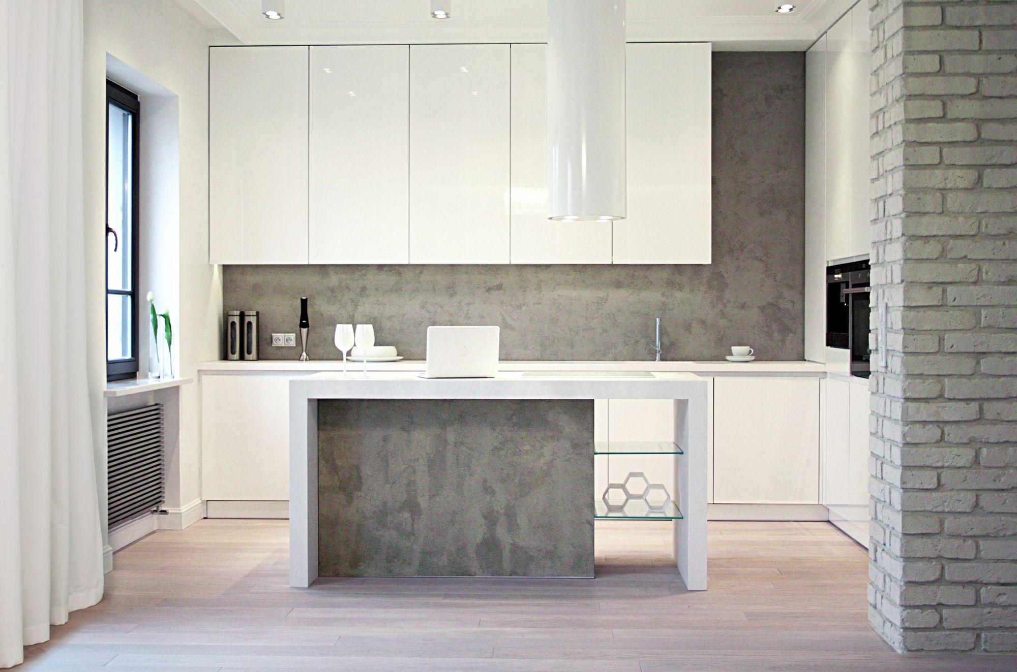 Apartament 110m² – Realizacja