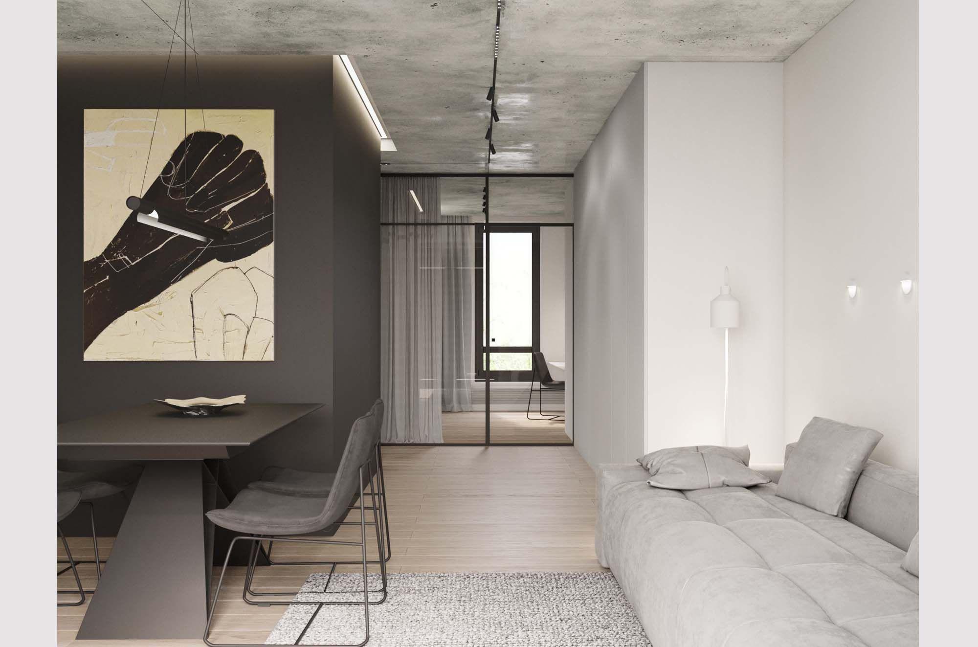 Mieszkanie 75m2
